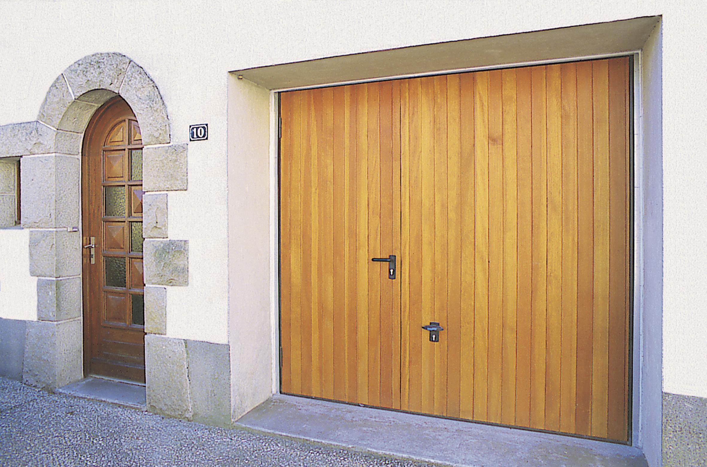 Baies fermetures grenoble fen tres volets baies portes stores - Securisation porte garage basculante ...