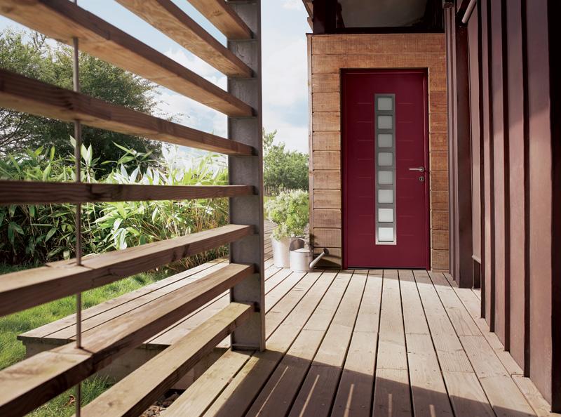 baies fermetures grenoble portes d 39 entr es portes fen tres fabrication et pose. Black Bedroom Furniture Sets. Home Design Ideas