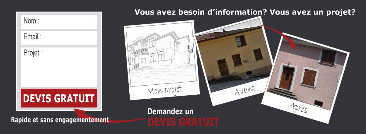 Baies Fermetures Grenoble Menuiserie Fenêtres Volets Portes